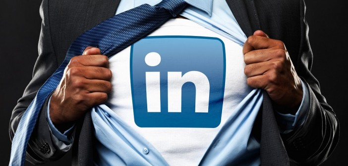 LinkedIn to promote your business