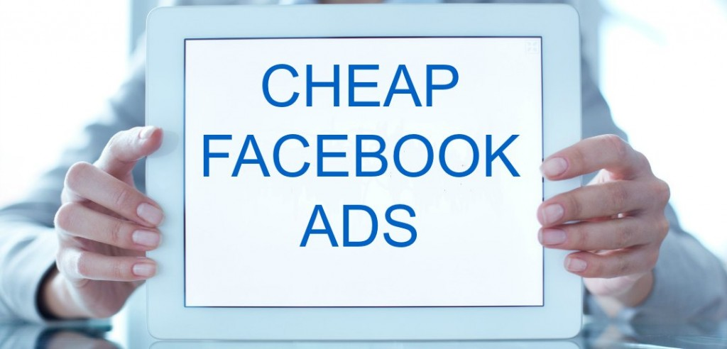 lower facebook advertisng cost