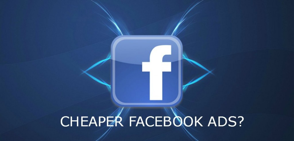 cheaper and better converting facebook ads