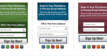 make your registration forms convert better