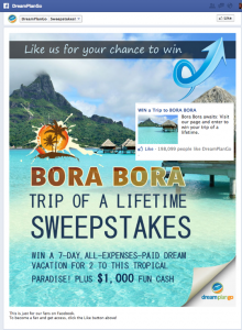 Facebook-landing-pages-Bora-Bora
