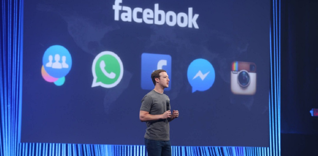 F8 annual Facebook conference