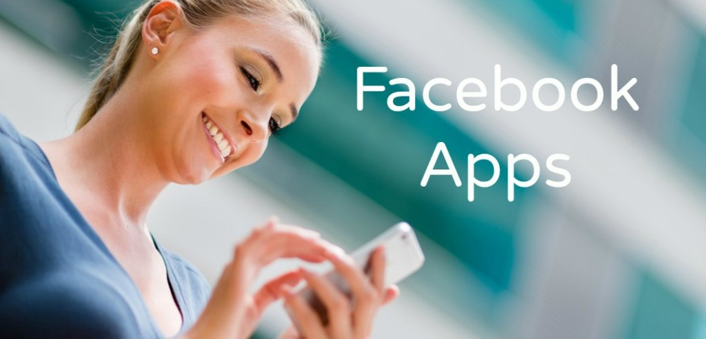 Facebook apps will help your business
