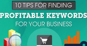 10 Tips for Finding Profitable Keywords for Your Business 2